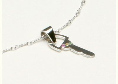 Ankle-Bracelet-w-Key