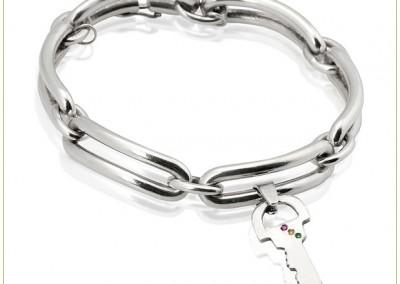 Elongated-Link-Bracelet